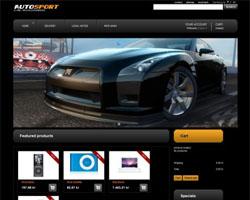 AutoSport – Free Prestashop Theme