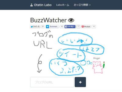 BuzzWacher