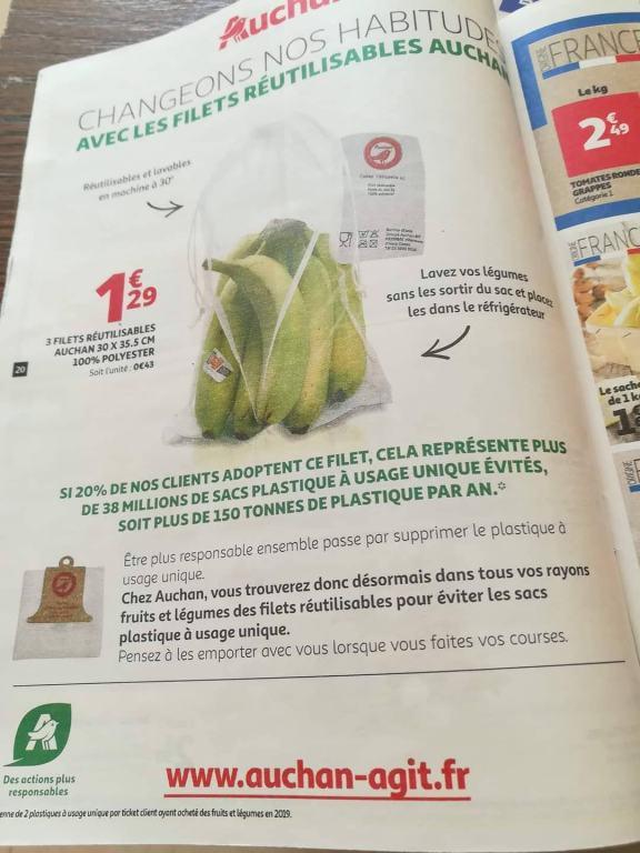 Dénoncer le greenwashing zéro déchet