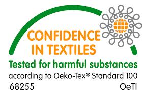 Label Confidence in textiles
