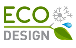 Label Eco design