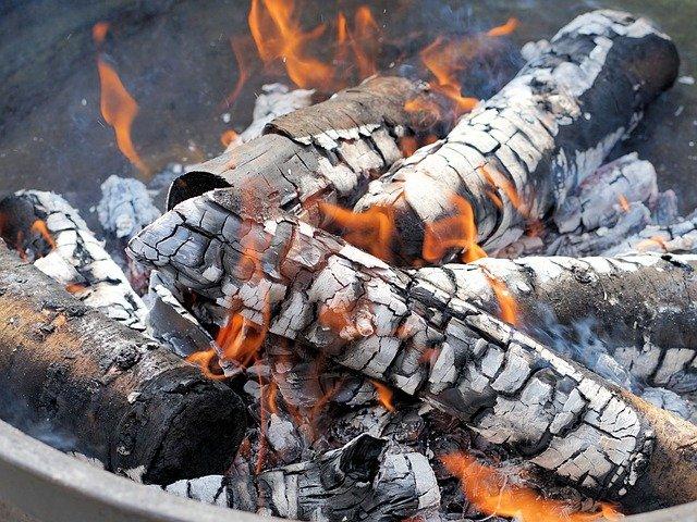 Recette de lessive à la cendre de bois