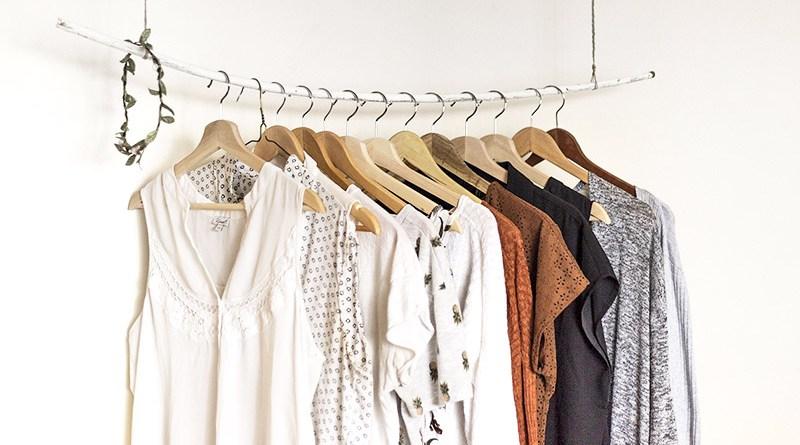 Pourquoi devriez-vous acheter vos vêtements en seconde main ?