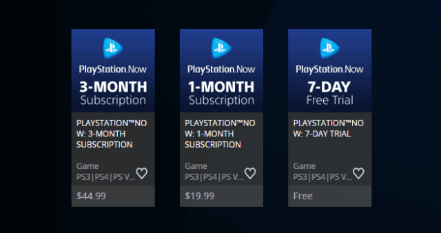 Image result for how many subscribers does ps now have