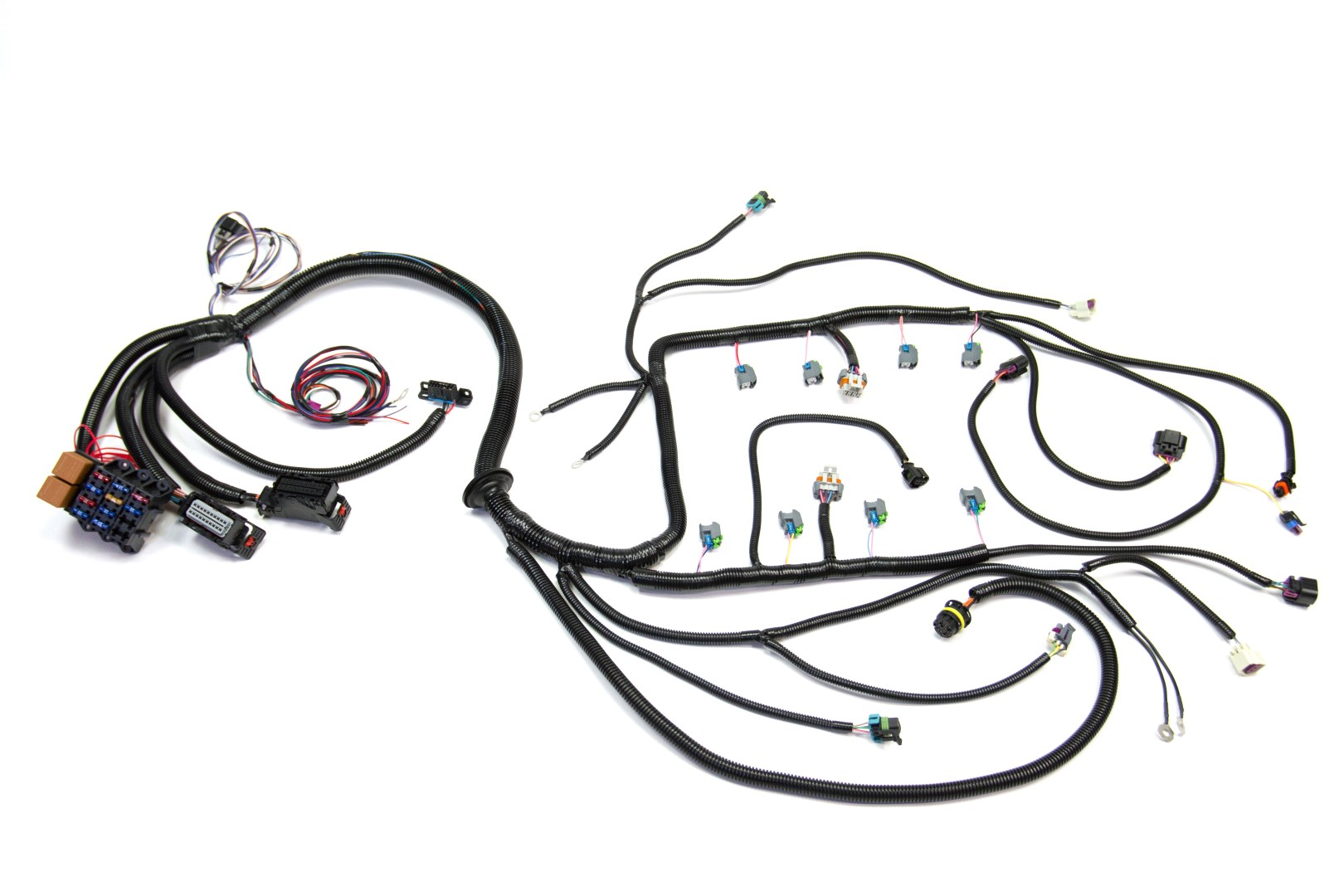 Gm Ls3 Wiring Harness
