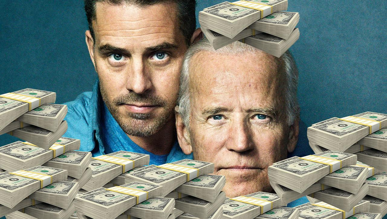Biden Faces Renewed Scrutiny Over Son's Relationship To Ukrainian Gas Company