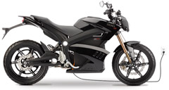 2013 Zero S - European E-Motorbike of the Year