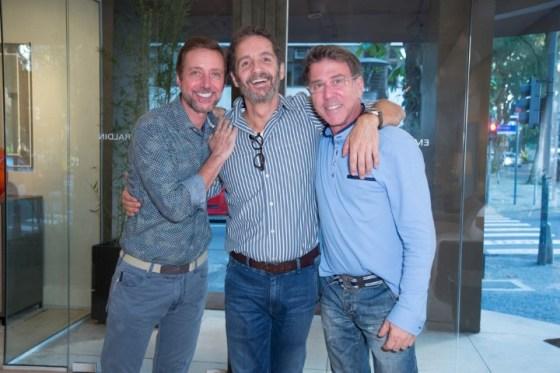 Luiz Fernando Grabowsky  Pedro Gumaraes e Jairo de Sender-6646 (Custom)