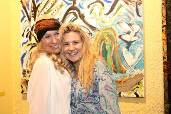 Marie Annick Mercier com a filha Marie Mercier _ Gianne Carvalho _ IMG_8915 (Custom)