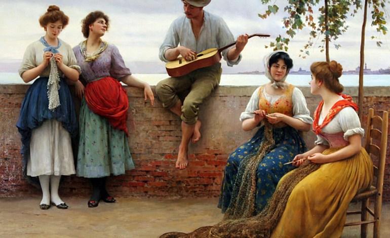 I Concerti del Boito: Serenate