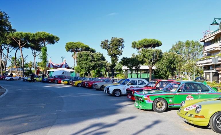 Modena Cento ore 2021: Day 4 – Da Forte dei Marmi a Modena