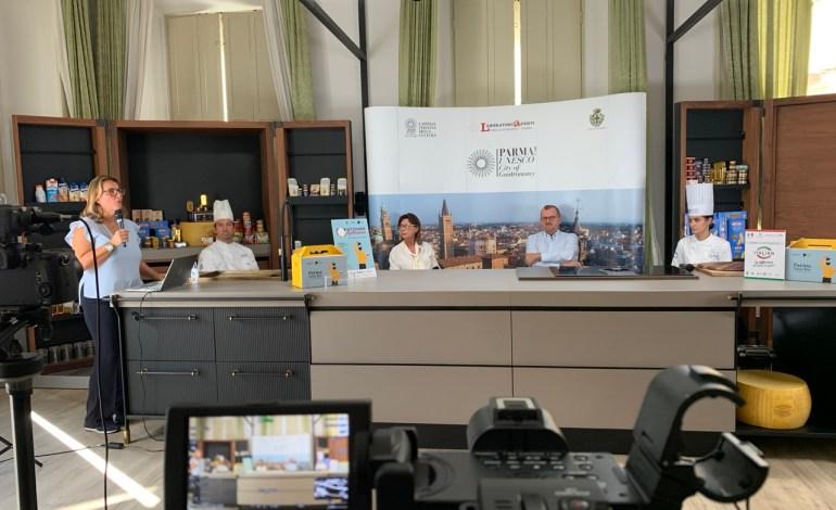 Parma Alimentare: webinar per 30 giornalisti francesi