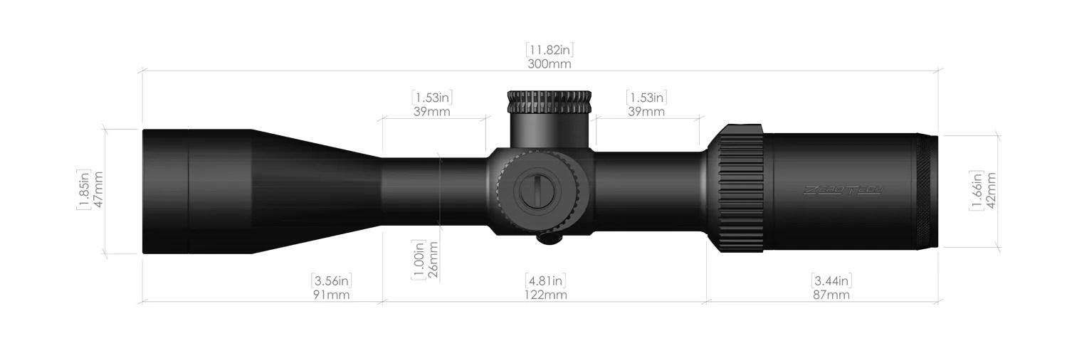 Vengeance-4.5-18x40-dimensions