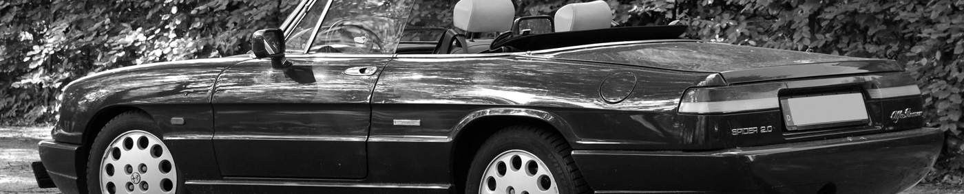 Alfa Romeo 0-60 Specs