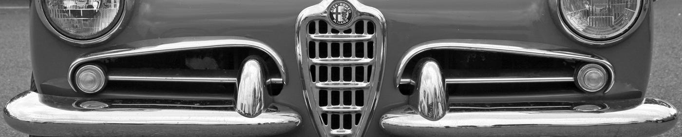 Alfa Romeo 0-60 Times