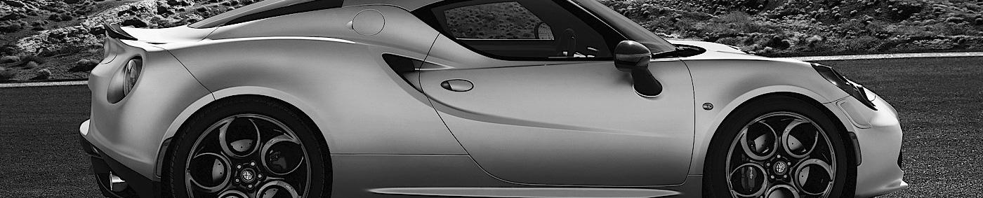 Alfa Romeo 0-60
