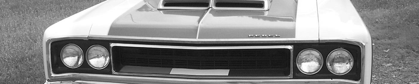 AMC Car 0 to 60