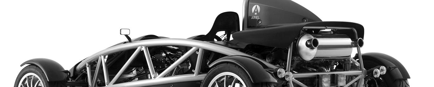 Ariel Atom Specs