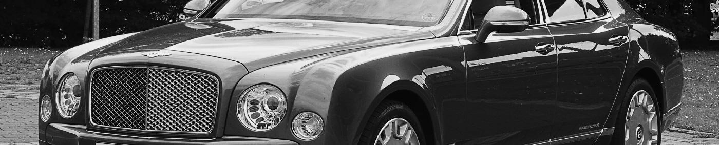 Bentley 0-60 Times