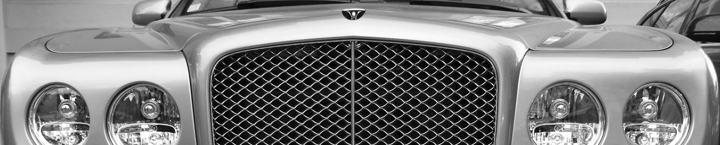 Bentley 0-60