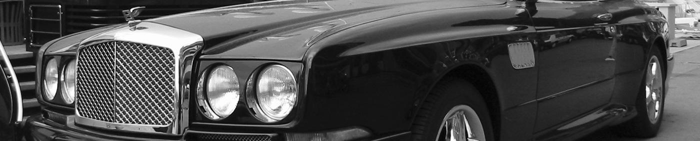 Bentley 0 to 60