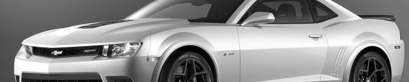 Chevrolet 0-60 Times & Chevy Quarter Mile Times | Corvette