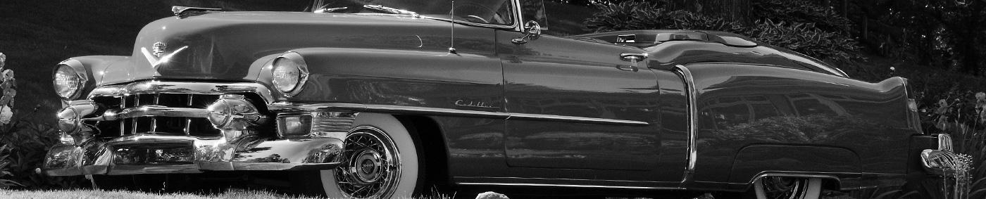 Classic Car Stats