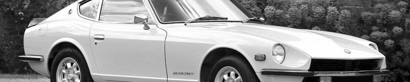 Datsun 0 to 60 Times