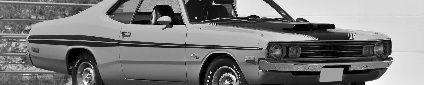 Dodge Car 0-60
