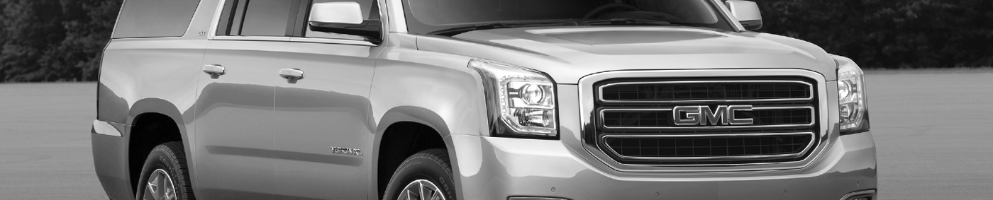 GMC Truck Specs