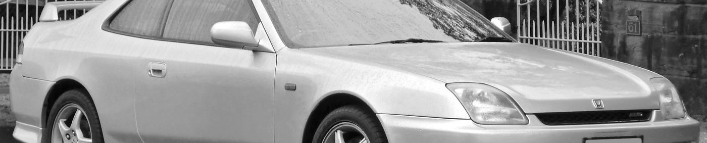 1997 honda prelude 0 60