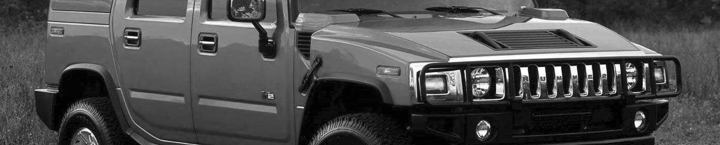 Hummer 0 to 60