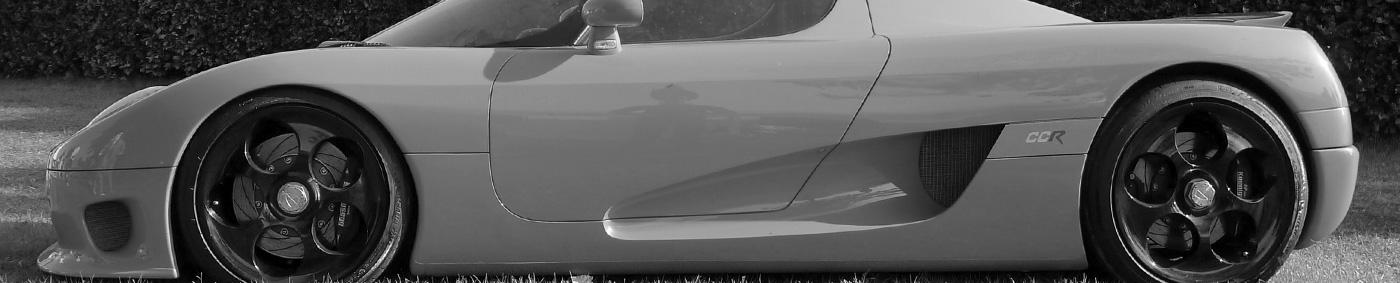 Koenigsegg 0-60