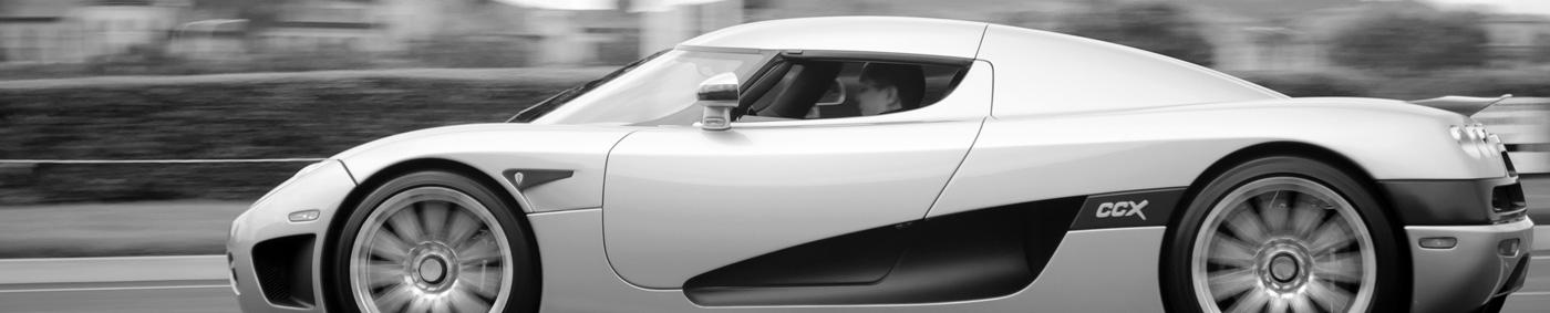Koenigsegg 0 to 60