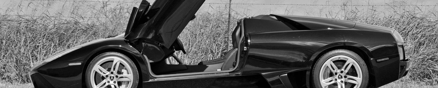 Lamborghini 0 to 60 Times