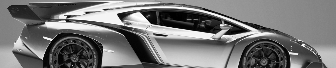 Lamborghini 0 To 60