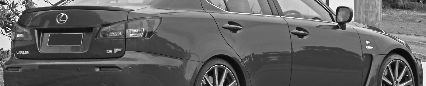 Lexus sc430 0-60