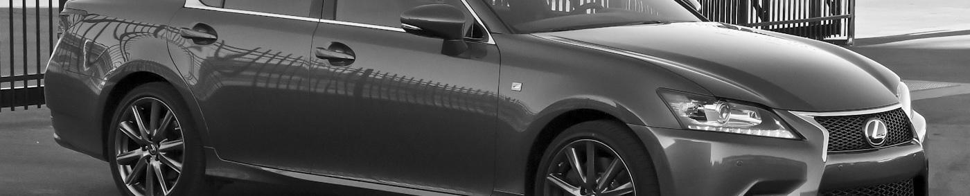 Lexus 0 to 60 Times