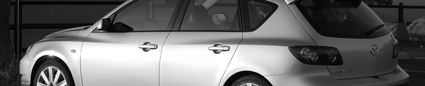 Mazda 0-60 Times
