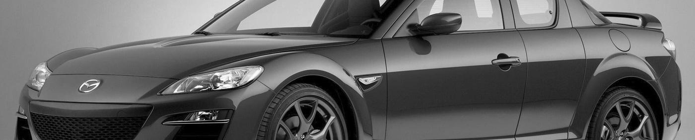 Mazda 0 to 60
