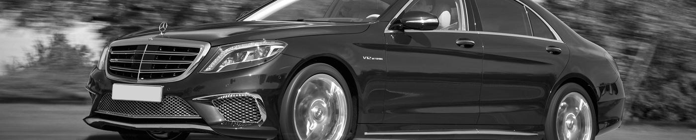 Mercedes 0-60 Times