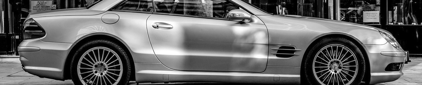 Mercedes 0-60