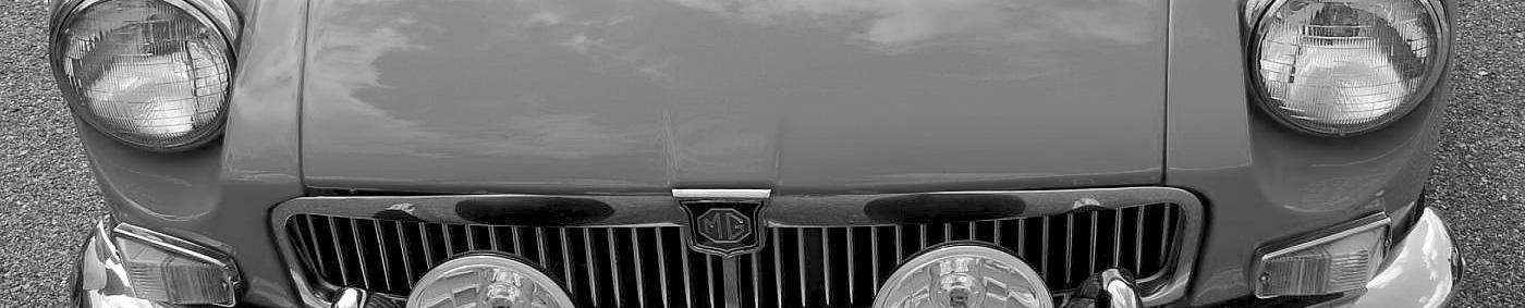 MG Car 0-60