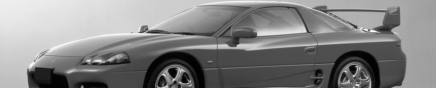 Mitsubishi 0-60 Times & Quarter Mile Times | Mitsubishi