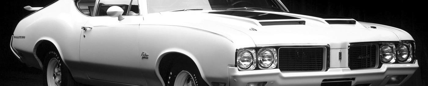 Oldsmobile 0-60