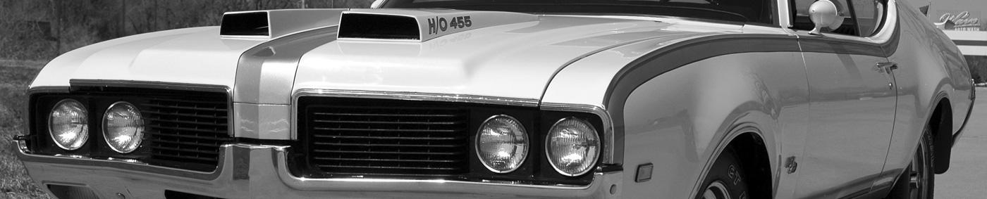 Oldsmobile 0-60 Times & Oldsmobile Quarter Mile Times | Olds