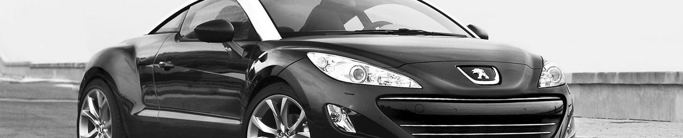 Peugeot 0-60 Times