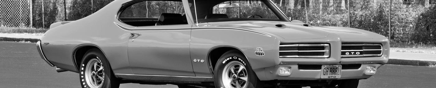 Pontiac 0 to 60