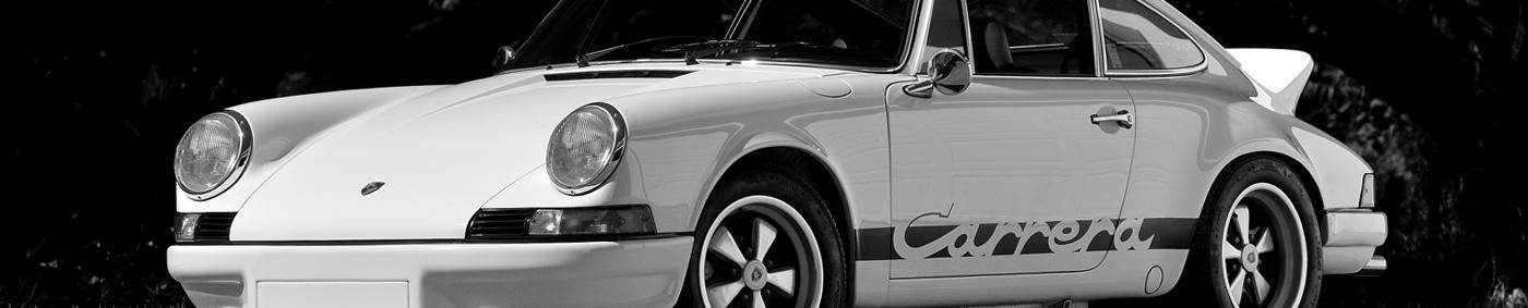 Porsche 0-60 Times