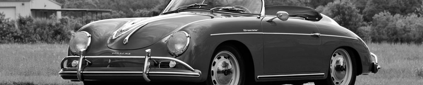 Porsche 0-60